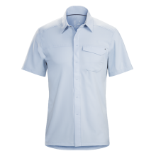 Skyline SS Shirt Men's by Arc'teryx in Chattanooga Tn