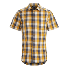 Brohm SS Shirt Men's by Arc'teryx in Succasunna Nj