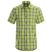 Brohm SS Shirt Men's by Arc'teryx in Sioux Falls SD