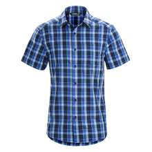 Brohm SS Shirt Men's by Arc'teryx in Berkeley Ca