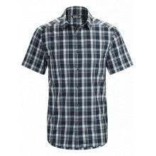 Brohm SS Shirt Men's by Arc'teryx in Red Deer Ab