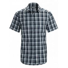 Brohm SS Shirt Men's by Arc'teryx in Murnau Am Staffelsee Bayern