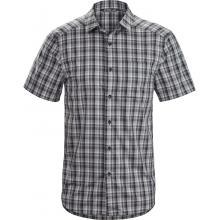 Brohm SS Shirt Men's by Arc'teryx in Iowa City IA