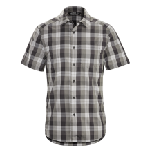 Brohm SS Shirt Men's by Arc'teryx in Seward Ak