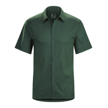 Transept SS Shirt Men's
