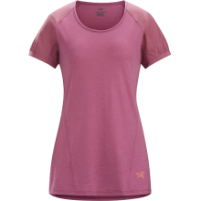Lana Comp SS Women's by Arc'teryx in West Palm Beach Fl