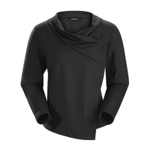 Yonge LS Wrap Women's by Arc'teryx in Seward Ak