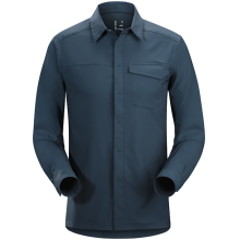 Skyline LS Shirt Men's by Arc'teryx in Boise Id