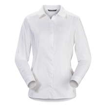 A2B LS Shirt Women's by Arc'teryx