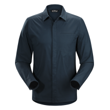 A2B LS Shirt Men's by Arc'teryx