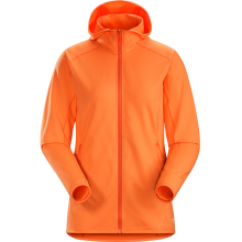 Adahy Hoody Women's by Arc'teryx