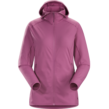 Adahy Hoody Women's by Arc'teryx in Chicago Il