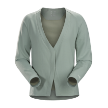 A2B Cardigan Women's by Arc'teryx