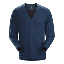 A2B Cardigan Men's by Arc'teryx