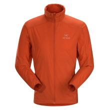 Nodin Jacket Men's by Arc'teryx in Red Deer Ab