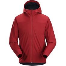 Solano Jacket Men's by Arc'teryx in Ann Arbor Mi