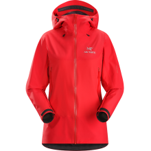 Beta SL Hybrid Jacket Women's by Arc'teryx in Medicine Hat Ab