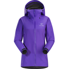 Beta SL Hybrid Jacket Women's by Arc'teryx in Chamonix-Mont-Blanc FR