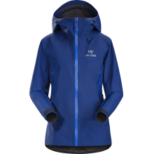 Beta SL Hybrid Jacket Women's by Arc'teryx in New Denver Bc
