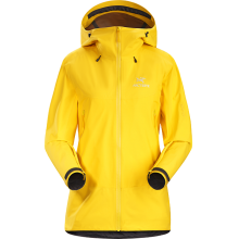 Beta SL Hybrid Jacket Women's by Arc'teryx in Canmore Ab
