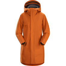 Codetta Coat Women's by Arc'teryx in Boise Id