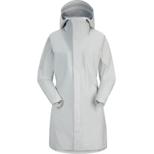 Codetta Coat Women's by Arc'teryx in San Carlos Ca