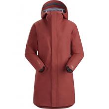 Codetta Coat Women's by Arc'teryx in Squamish BC