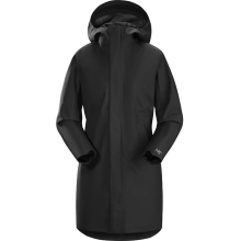 Codetta Coat Women's by Arc'teryx in Marina Ca