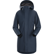Codetta Coat Women's by Arc'teryx in Edmonton Ab