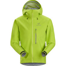 Alpha FL Jacket Men's by Arc'teryx in Truckee Ca