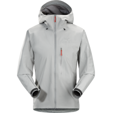 Alpha FL Jacket Men's by Arc'teryx in Columbia Sc