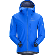 Alpha FL Jacket Men's by Arc'teryx in Salmon Arm Bc