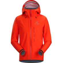 Alpha FL Jacket Men's by Arc'teryx in Portland OR