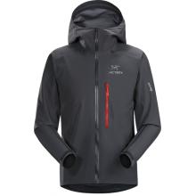 Alpha FL Jacket Men's by Arc'teryx in Kalispell MT