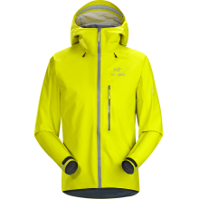 Alpha FL Jacket Men's by Arc'teryx in Calgary AB