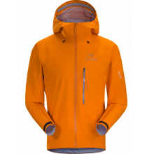 Alpha FL Jacket Men's by Arc'teryx in Edmonton AB