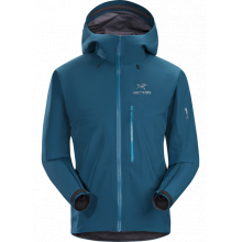 Alpha FL Jacket Men's by Arc'teryx in Garmisch Partenkirchen Bayern