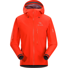 Alpha FL Jacket Men's by Arc'teryx in Courtenay Bc