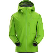 Alpha FL Jacket Men's by Arc'teryx in Canmore Ab