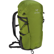 Brize 25 Backpack by Arc'teryx in Golden Co