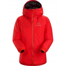 Alpha IS Jacket Women's by Arc'teryx