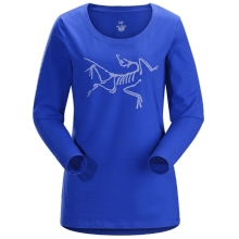 Archaeopteryx LS T-Shirt Women's by Arc'teryx
