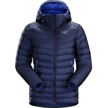 Cerium LT Hoody Women's by Arc'teryx in Anchorage Ak