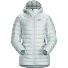 Cerium LT Hoody Women's by Arc'teryx in Glenwood Springs CO