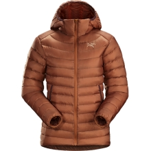 Cerium LT Hoody Women's by Arc'teryx in Truckee CA