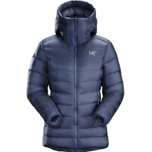 Cerium SV Hoody Women's by Arc'teryx in Whistler BC