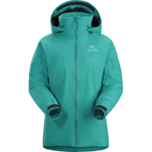 Fission SV Jacket Women's by Arc'teryx in Nanaimo BC