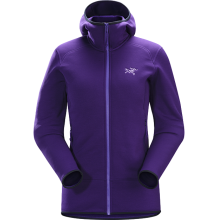 Kyanite Hoody Women's by Arc'teryx in Seattle Wa