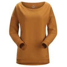 Mini-Bird Sweatshirt Women's by Arc'teryx