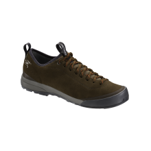 Acrux SL Leather GTX Approach Shoe Men's by Arc'teryx